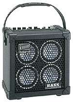 Roland Micro Cube RX Bass
